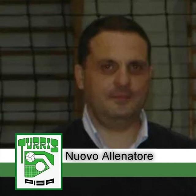 Antonio sangregorio